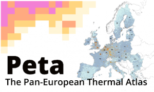 Maps – Heat Roadmap Europe
